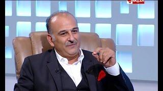 بالفيديو.. جمال سليمان: سوريا تعاني من ارتفاع ضغط الدم