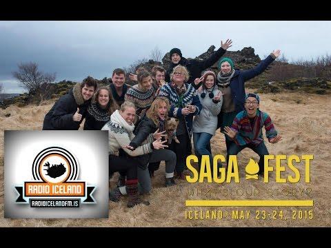 The Saga Fest - Radio Iceland