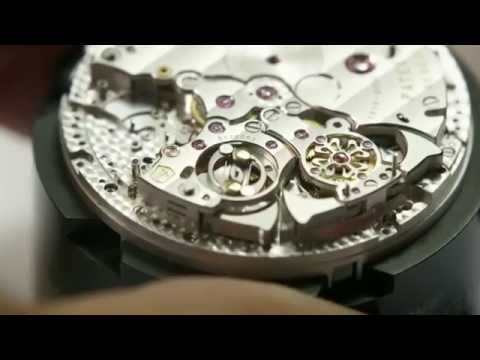 Worlds most complicated watch