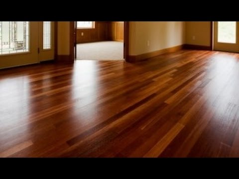 Hickory Flooring Pros and Cons - YouTube