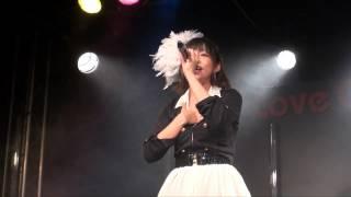 2012/11/25 佐藤彩未 メランコリック(鏡音リン)