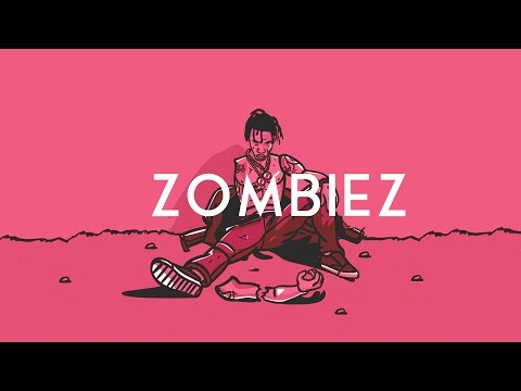 [SOLD] Travis Scott x Big Sean x Keith Ape Type Beat