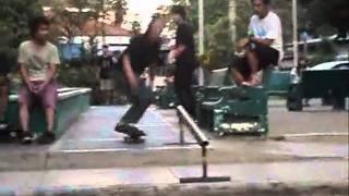 Pulilancrew (The Land of the Few Skatecrew)