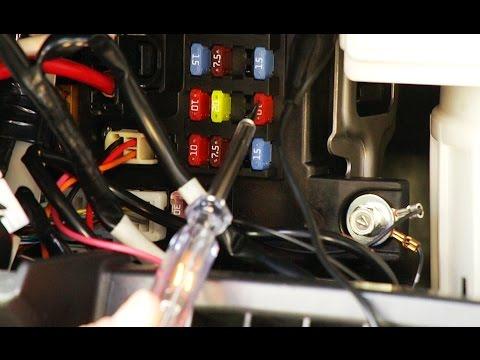 誰でもできる自動車から電源を取る方法【コメリHowtoなび】