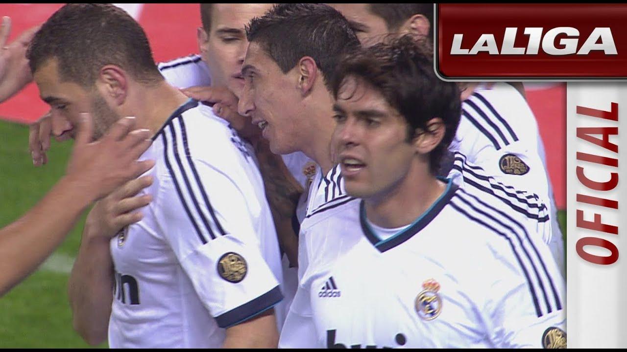 Download Resumen de Atlético de Madrid (1-2) Real Madrid - HD