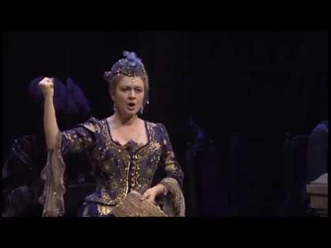 DANIELA DESSI per sempre!  Io son l'umile ancella - Adriana Lecouvreur