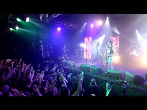 Louna - Fight Club (Lyric Video)