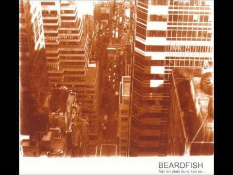 Beardfish - A Psychic Amplifier