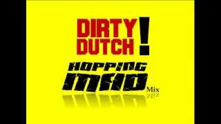 Dirty Dutch June 2012 + Tracklist (HOPPING MAD Mix) The Evils Brothers Dj
