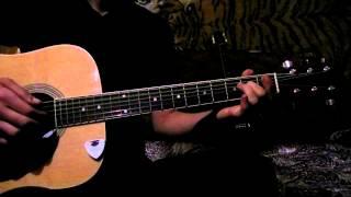 саундтрек к фильму матрица на гитаре