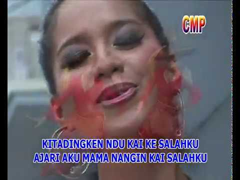 Gretha Sihombing - Kacang Koro (Official Lyric Video)