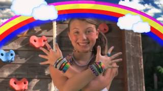 Video Bandaloom™ Seen on TV | Official Video | Rubberband Loom Kits for the Kids download MP3, 3GP, MP4, WEBM, AVI, FLV Agustus 2018