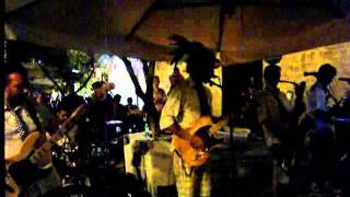 Drum solo + Boogie stop shuffle - mArASmA cover (Charles Mingus - New York Ska Jazz Ensemble)