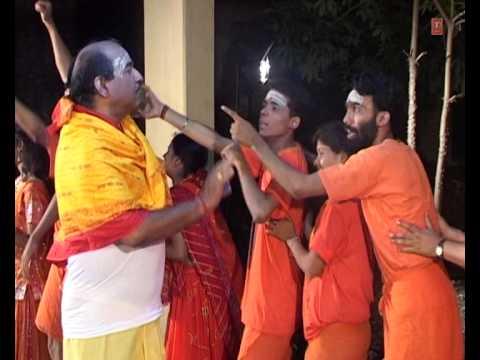 Panda Ji Batai Na Singaar Kab Hoi Bhojpuri Kanwar Bhajan MANOJ TIWARI, INDU SONAL I NAACH BUM