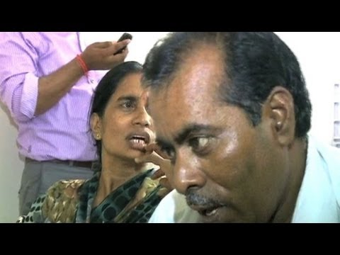 Parents of India rape victim welome death sentence Mp3