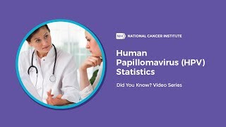 Human Papillomavirus (HPV) Statistics | Did You Know?