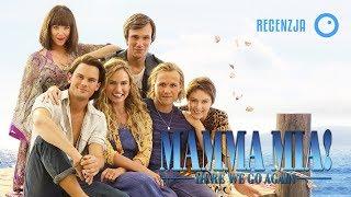 Mamma Mia: Here We Go Again! - Recenzja #397