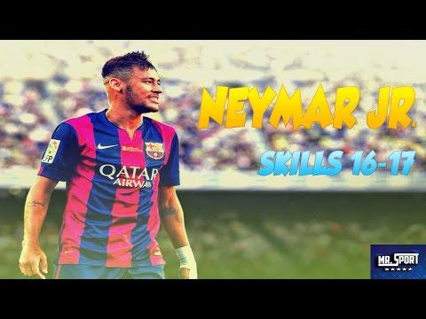 Neymar Jr  ▲ Skills & Goals ▼ 2016 -...