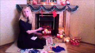 Семейный праздник в Новогоднюю ночь от PartyBox (2015)