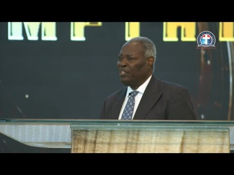 Believer's Daily Victory Over Temptation - Pastor Kumuyi