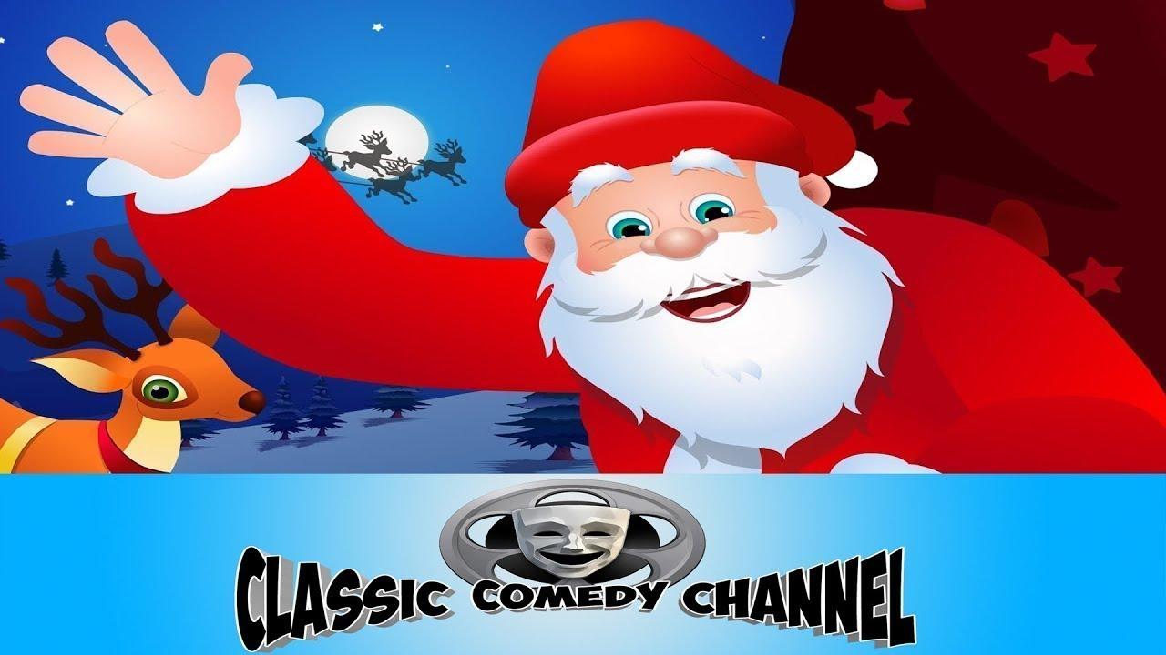 Christmas Cartoon Collection