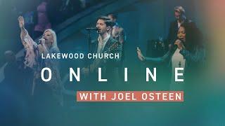 Joel Osteen | Lakewood Church | Sunday Service 11am