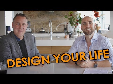 How To Design The Next 10 Years Of Your Life With Darren Jacklin