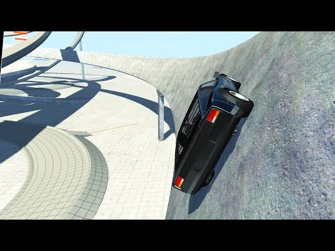 THE SKY CURVE | BeamNG.Drive #15 from YouTube · Duration:  16 minutes 15 seconds