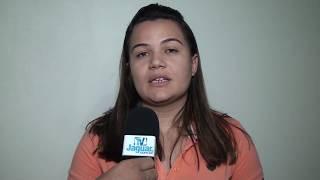 Tacia Maia relata programação da 1ª corrida da emancipação - pedestrianismo