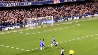 Cisse Goal of the Season vs Chelsea