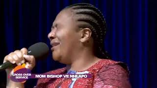 GNF TV:MOM BISHOP VE NHLAPO