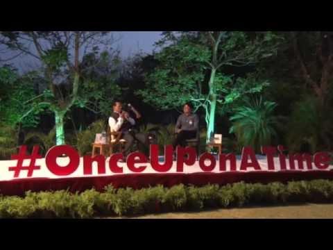 #OnceUponATime with Mr. Arunachalam Muruganantham