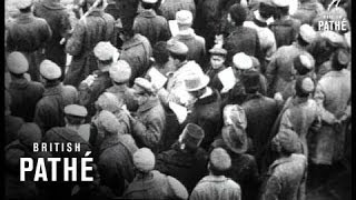 Military Parade Russia - 1924 Aka 1921 (1931)