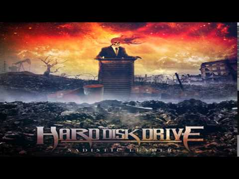 Hard Disk Drive - Heartblood