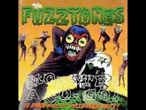 Night Of The Vampire - The Fuzztones