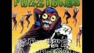 Night Of The Vampire - The Fuzztones