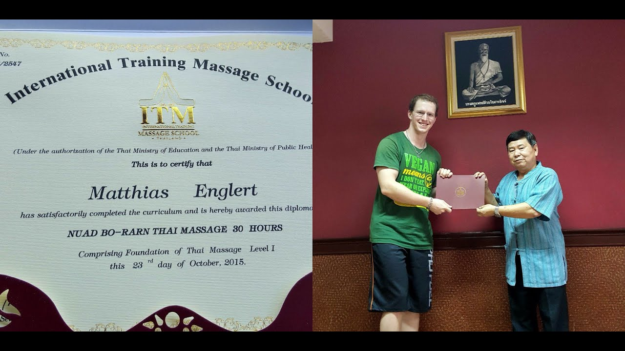Thai Massage Höxter