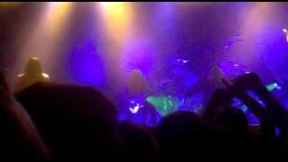 Helloween Barcelona 16-1-2011 - KOTSK + KFATY + Halloween