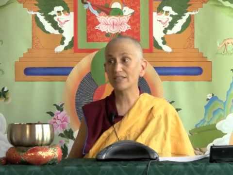 01 Establishment of Mindfulness: Analysis of Mindfulness 8-5-10