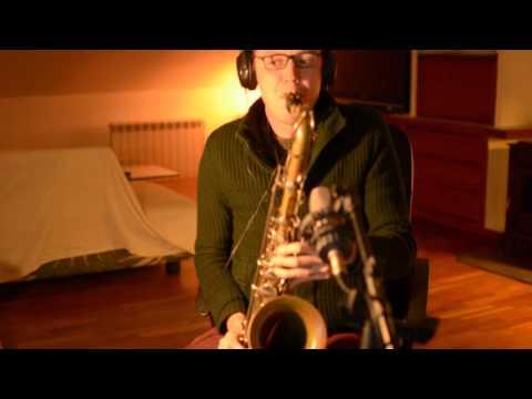 Shiny Stockings - Tenor Saxophone