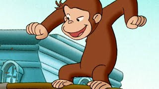 Curious George | Seed Trouble | Cartoons For Children | WildBrain Cartoons
