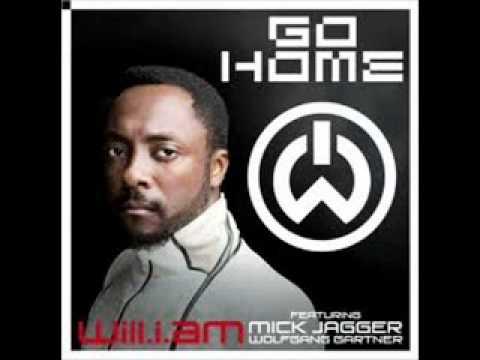 GO HARD OR GO HOME william and jennifer lopez ft mick jagger