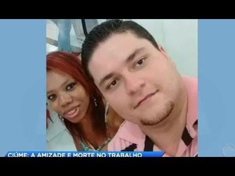 Homem ciumento é preso após matar a ex-namorada