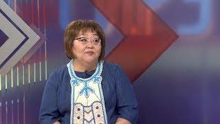 Лена Иванова: В семьях перестали говорить на родном языке