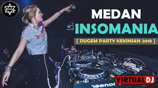 DJ KODOK IJO DAME TU COSITA SUPER INSOMANIA ☆ DUGEM TIK TOK  KEKINIAN 2018