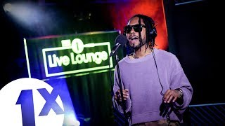 Miguel On My Mind Jorja Smith cover 1xtra Live Lounge.mp3
