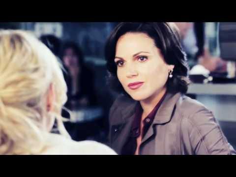 Regina & Emma (Say You Won't Let Go)