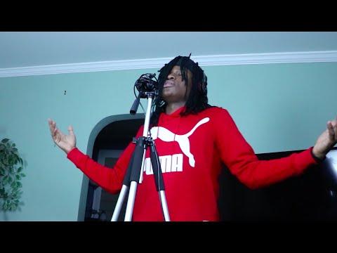 Chief Keef pursues his career in singing