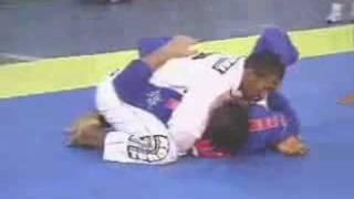 Jiu Jitsu - Ronaldo Jacaré vs Rick Wanderley