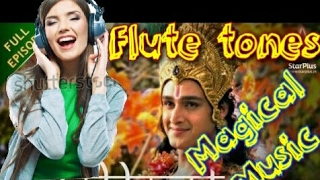 Mahavrat krishna flute tones by Prayash kumar pal (feat- Harsh dave)